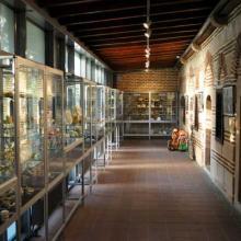 Eskişehir Lületaşı Müzesi